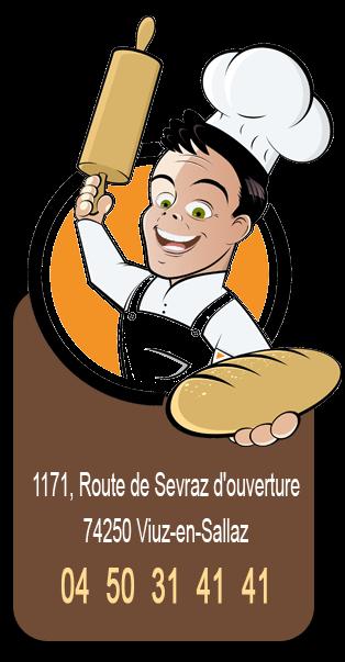 Boulangerie de Sevraz - Au coin du Feu