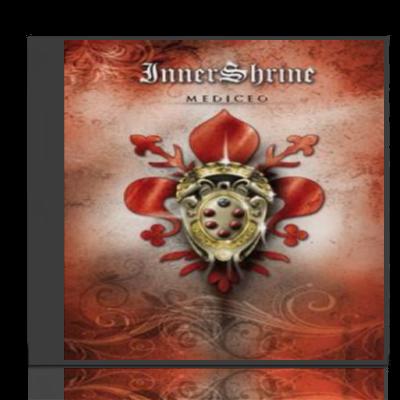 Discografia de Inner Shrine [Gothic Metal] Msfher666