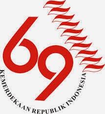 Hari Kemerdekaan Indonesia 69