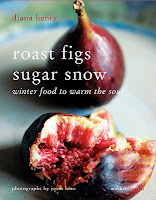 Warming Up to Winter - essays, cookery and paranormal romance