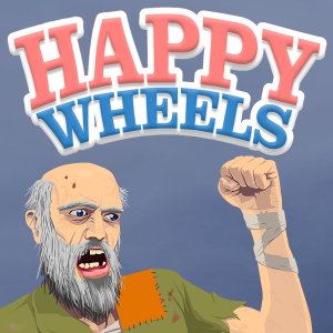 Happy Wheels Demo