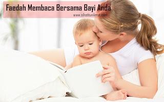 manfaat bayi pandai membaca