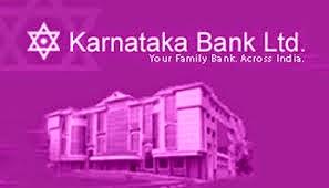 Karnataka Bank Recruitment 2014 Clerks Any Degree