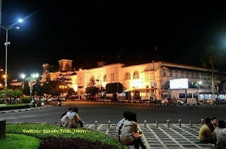 Titik Nol Kota Yogyakarta