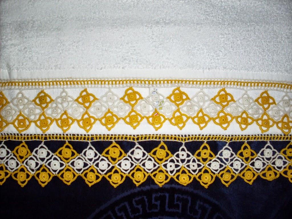 havlu kenarı örnekleri, havlu kenarı danteli, havlu kenarı,