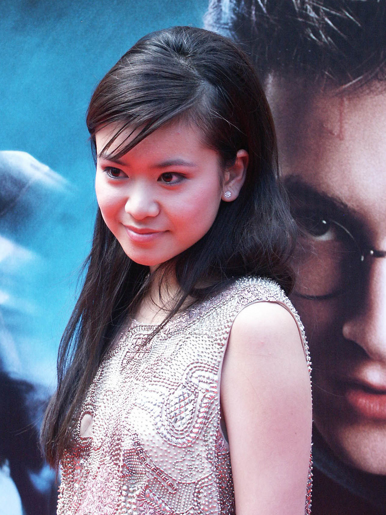 Katie Leung Hd Wallpapers High Definition Free