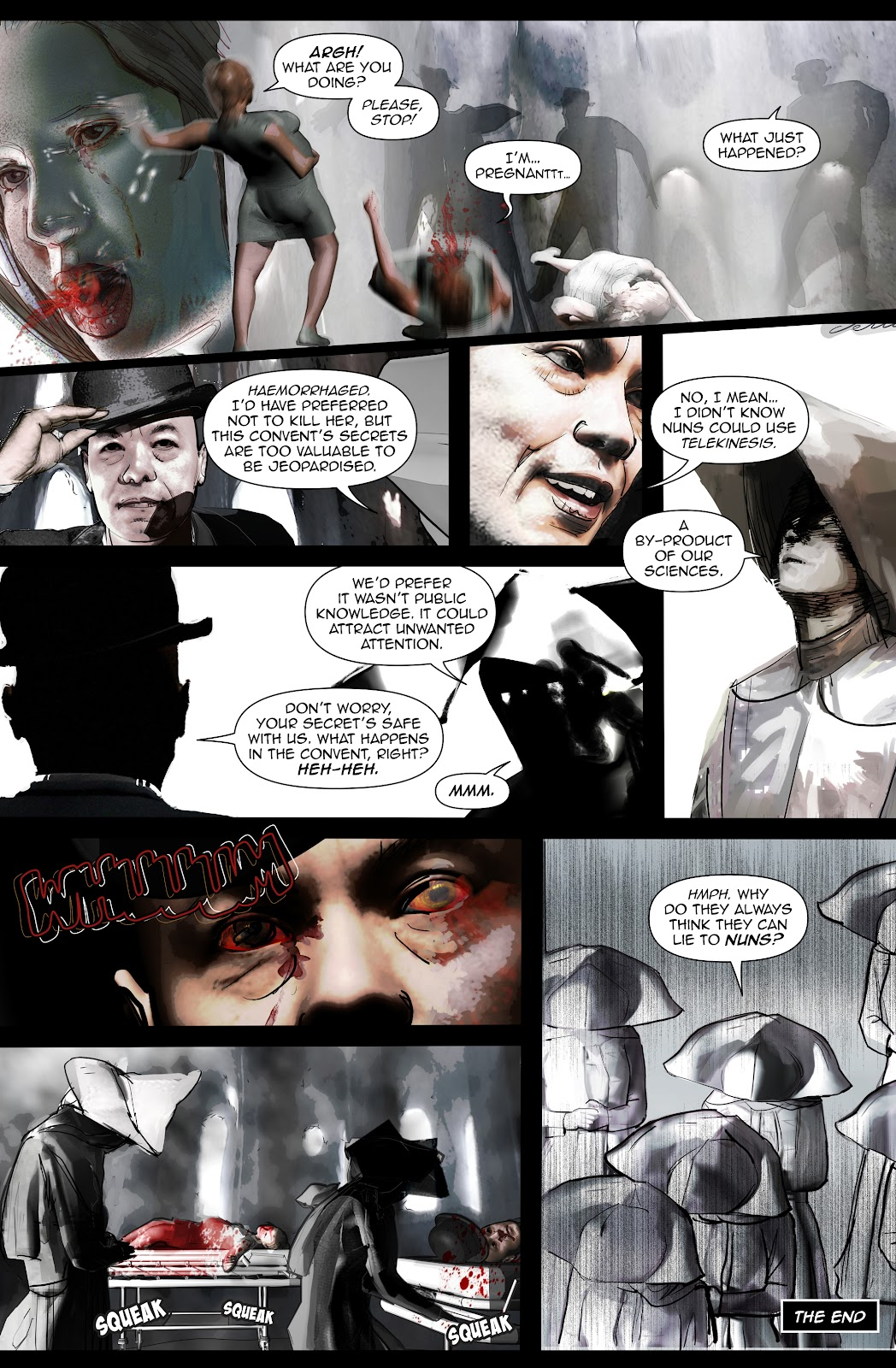 100% Biodegradable Issue #18 #18 - English 18