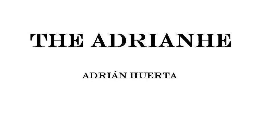Theadrianhe
