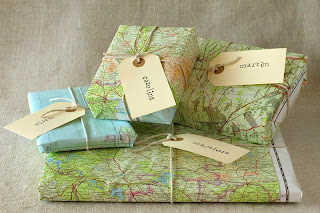 envolver-regalo-mapa