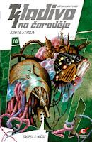 Ondřej S. Nečas: Kladivo na čaroděje 3 - Kruté stroje