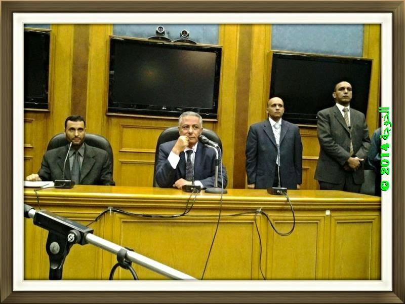 #دكتور محمود ابو النصر , #وزير التربية والتعليم