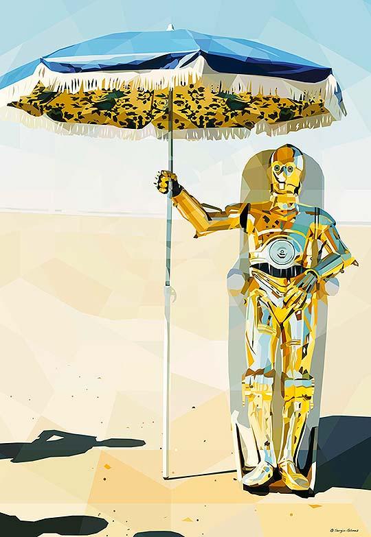 Ilustración de Sergio Gómez