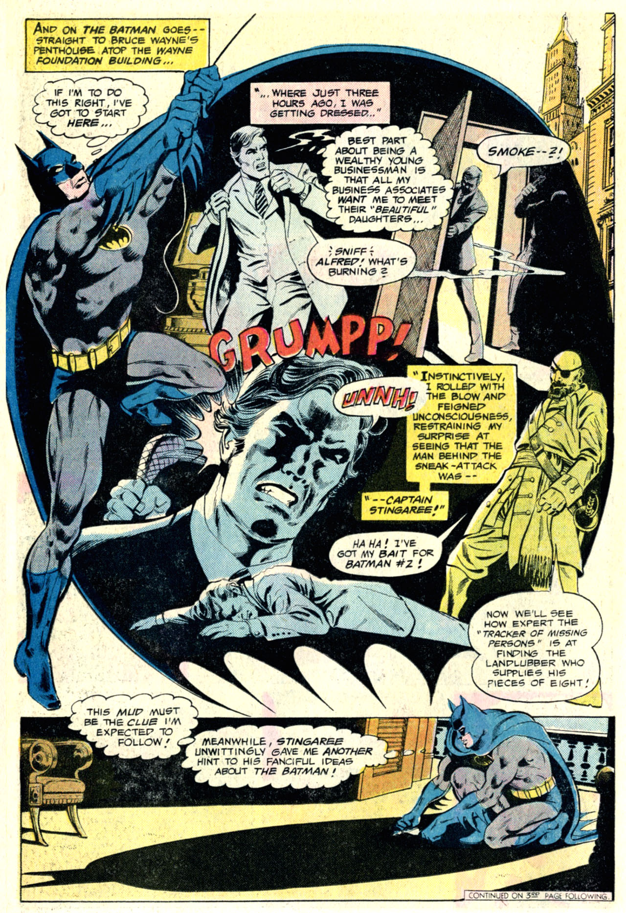 Detective Comics (1937) Issue #461 Page 6