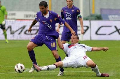 Highlights Fiorentina-Bologna 1-1 Video Gol Sky
