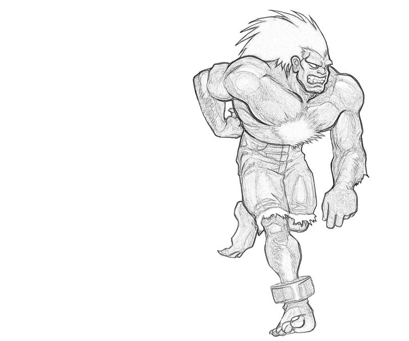 blanka-look-coloring-pages