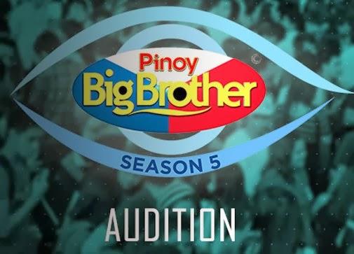 PBB Season 5 Manila Auditions Schedule Dates and Venue