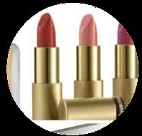 Dr Hauschka Lipsticks paraben free