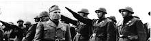 Sentenza n. 747 del 26 aprile 1954 del Tribunale Supremo Militare