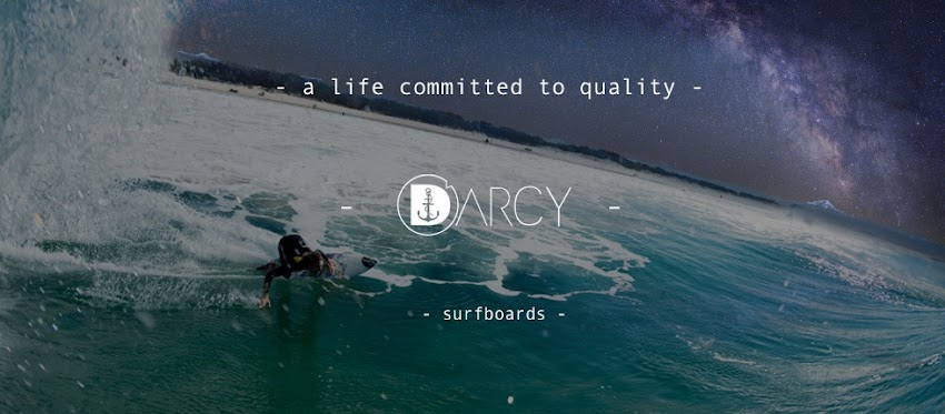 D'Arcy Surfboards