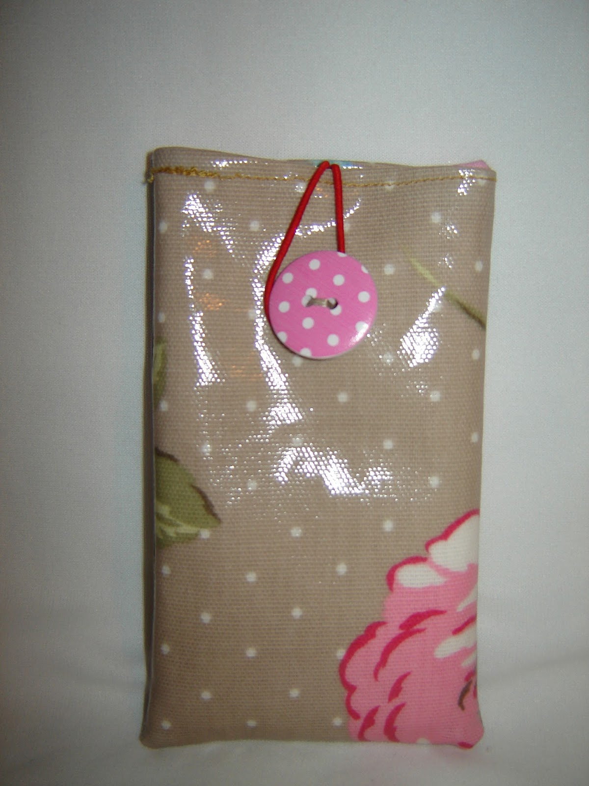 Bolsa Em Tecido Para Telemovel : Handmade for you by s?nia filipe bolsa para telemovel em