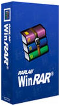 WinRAR 5.20 Beta 4