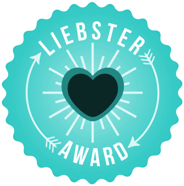 Liebster Award..
