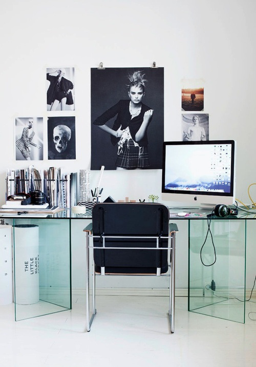 Brilliant Examples Of beautifully Done Workspace Designs