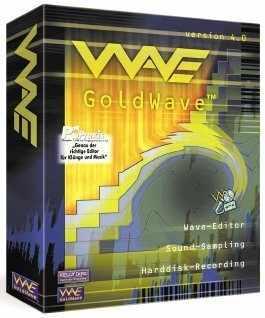 تحميل برنامج جولد ويف 2013 download gold wave