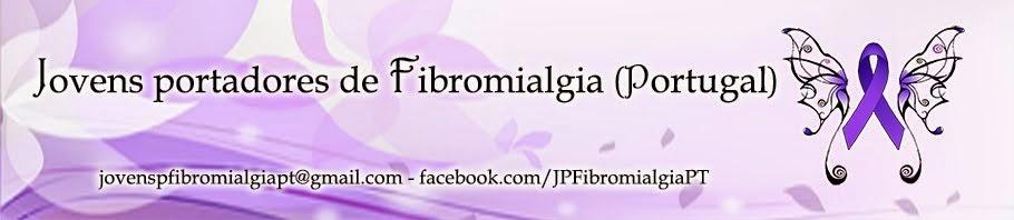 Jovens portadores de Fibromialgia (Portugal)