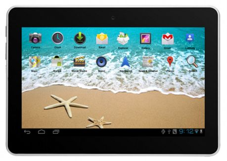 Lava E-Tab XTRON+ Android 4.2 Tablet