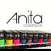 Cores, tendência e beleza em suas unhas com Anita Cosméticos