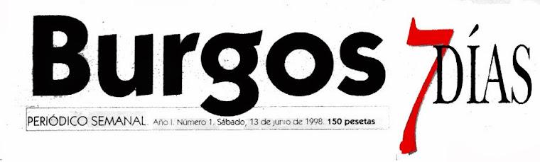 Burgos 7 Dias