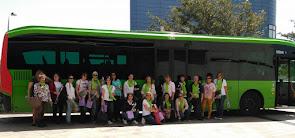II Encuentro de Mujeres en el Transporte