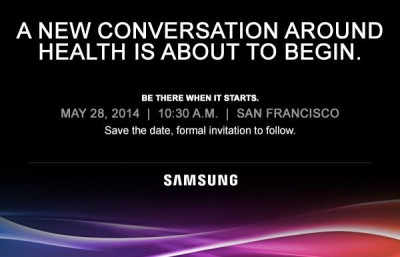 Dahului Apple, Samsung Segera Rilis Aplikasi Kesehatan