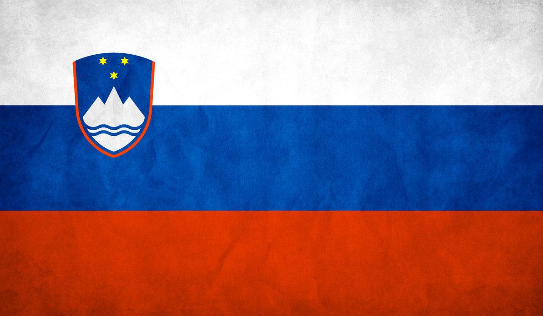 Slovenia Flag Pictures