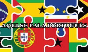AS BANDEIRAS DO PORTUGUÊS PELO MUNDO
