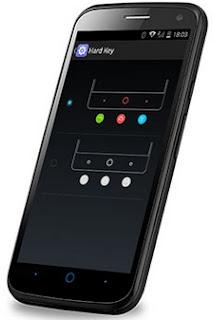 SMARTPHONE ZTE BLADE QLUX 4G - RECENSIONE CARATTERISTICHE PREZZO