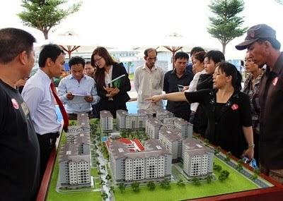 Chọn chung cư giá rẻ Từ Liêm của Hanoiland hay nhà ở thu nhập thấp Bắc Cổ Nhuế - Chèm?