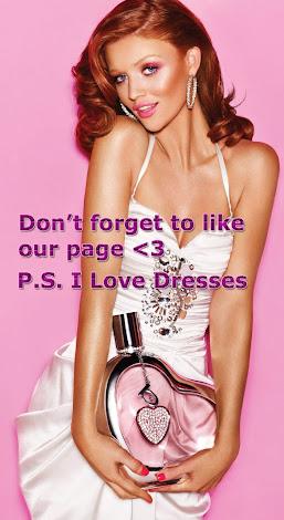 P.S. I Love Dresses