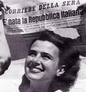 2 giugno 1946  Nasce la Repubblica Italiana