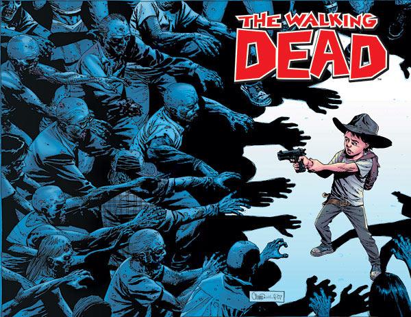 the walking dead genre
