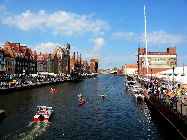 Bungee Gdańsk