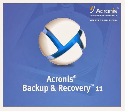 Acronis Backup Recovery System Utilities