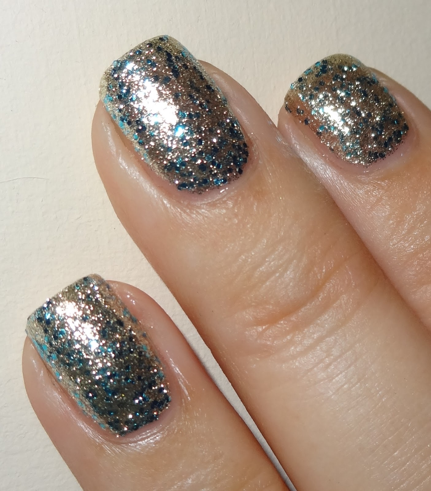 Shimmer And Sparkle Nail Polish: Wendy's Delights: Born Pretty Glitter Sparkle Shimmer