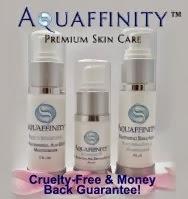 Aquaffinity