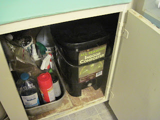 Kitchen Composter Reviews