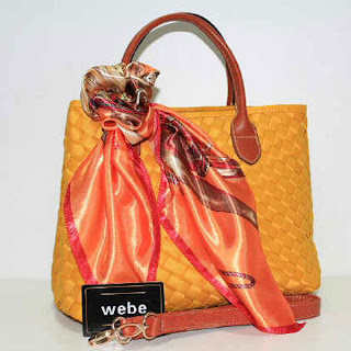 Tas Webe Maribel Super