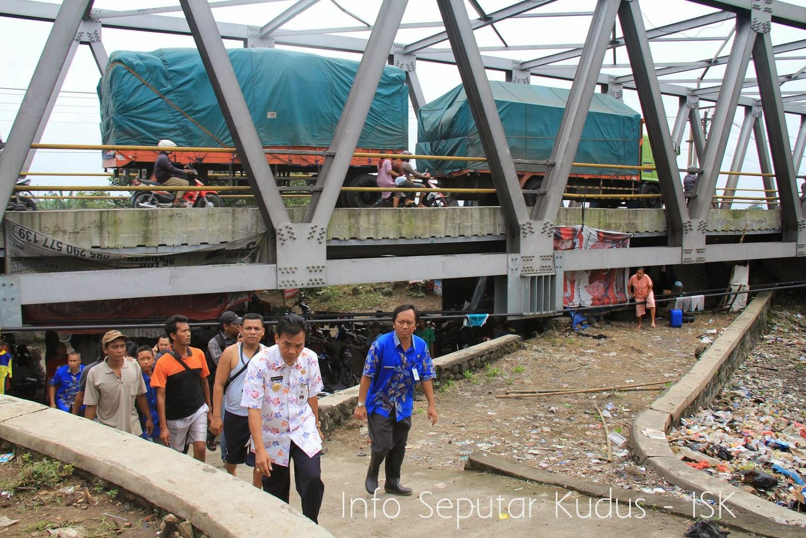 Pengungsi di Bawah Jembatan Tanggulangin Setuju Direlokasi