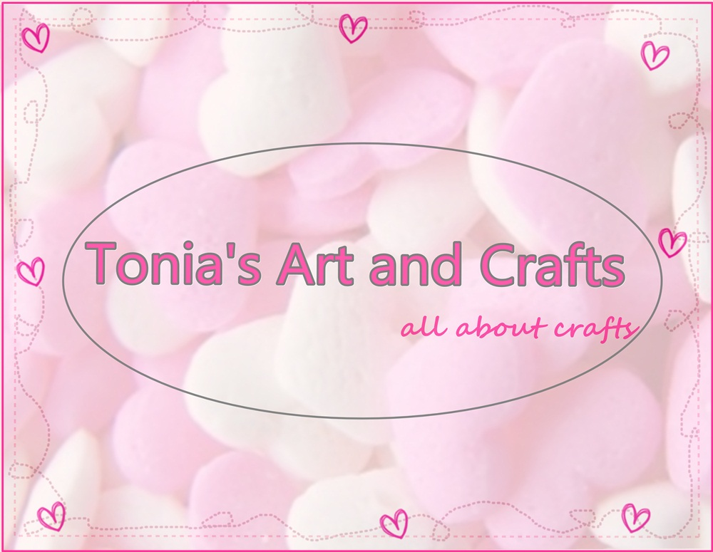 Tonia's Art and Crafts