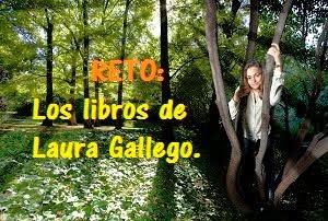 Reto de Laura Gallego